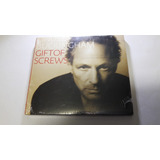 Lindsey Buckingham   Gift Of Screws [cd] Fleetwood Mac